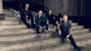 Metallica chystá na čtvrtek nějaké oznámení. Na stránkách kapely běží odpočítávání
