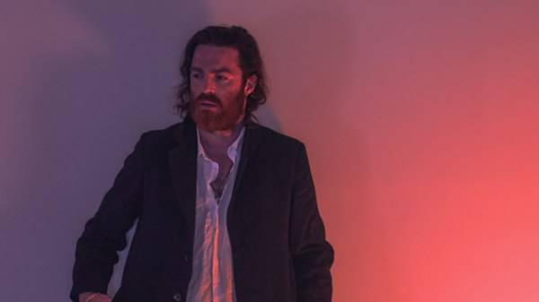 Nick Murphy fka Chet Faker vystoupí poprvé v Praze už 12. října