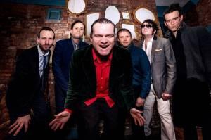 Electric Six míří do Česka. Tuzemskou premiéru absolvují v Rock Café