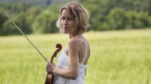 Zemřela Jitka Šuranská, třemi Anděly oceněná zpěvačka a houslistka. Bylo jí 41 let