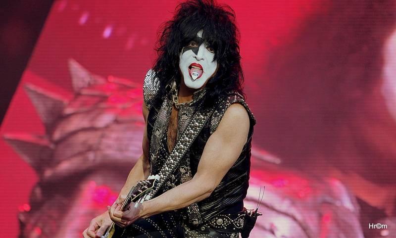 Kiss se znovu vrátí do Prahy. Unikla data koncertů, v Praze zahrají 1. července