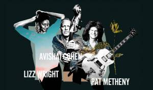 JazzFestBrno zveřejnil první část programu 2020. Přijedou Pat Metheny, Lizz Wrigt nebo Avishai Cohen