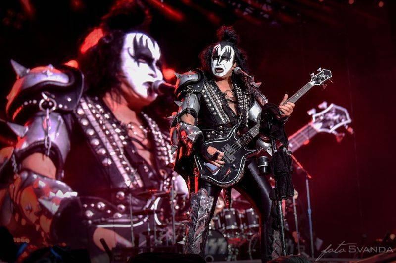 Kiss možná už skutečně naposledy v Praze. Zahrají v O2 areně v létě
