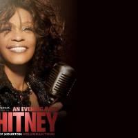 Whitney Houston se vrací. Vystoupí v Praze jako hologram se svou kapelou