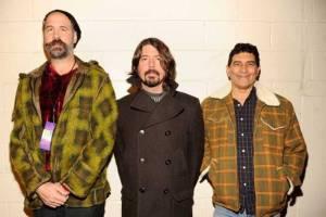 Nirvana se dává zase dohromady. Zahraje na benefici spolu s Marilynem Mansonem, Beckem nebo St. Vincent