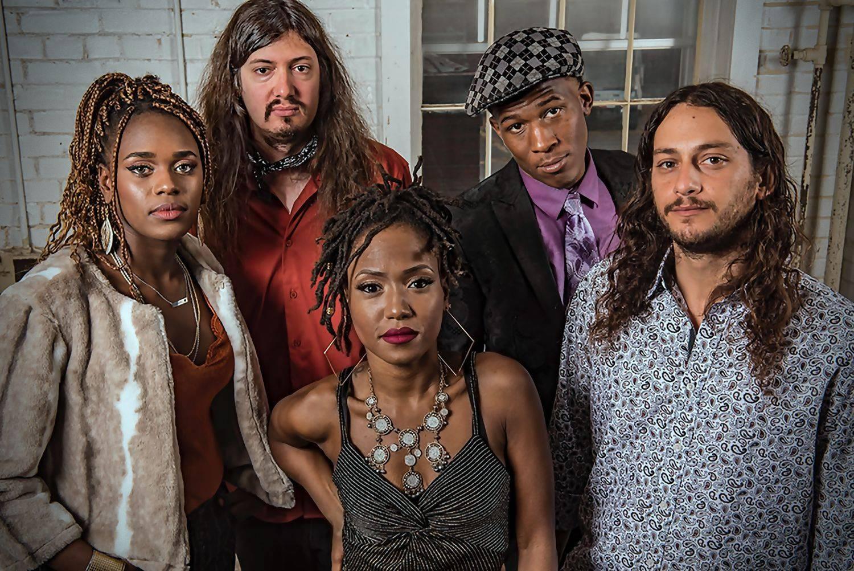 Southern Avenue a Larkin Poe, dvě kapely nominované na Grammy, zahrají na jaře v Praze