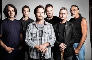 Pearl Jam chystají po sedmi letech novou desku. Bude se jmenovat Gigaton