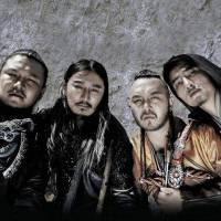 Po vystoupení na Rock for People míří The Hu do Lucerna Music Baru