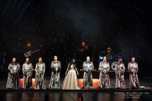 Chorálová skupina Gregorian slaví 20 let novým albem a velkolepou tour