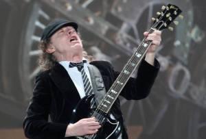 AC/DC prý letos vydají nové album a mají opět koncertovat i s Brianem Johnsonem
