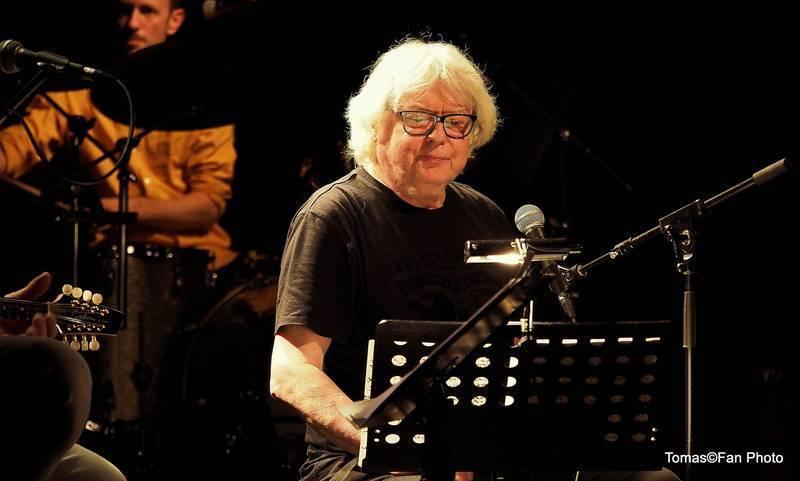 Nejvíce nominací na ceny Anděl má Vladimír Mišík. Objevil se v šesti kategoriích