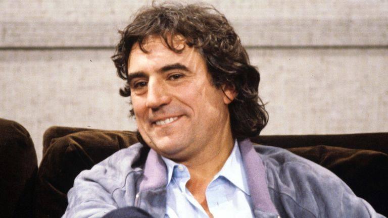 Zemřel Terry Jones, člen slavné komediální skupiny Monty Python