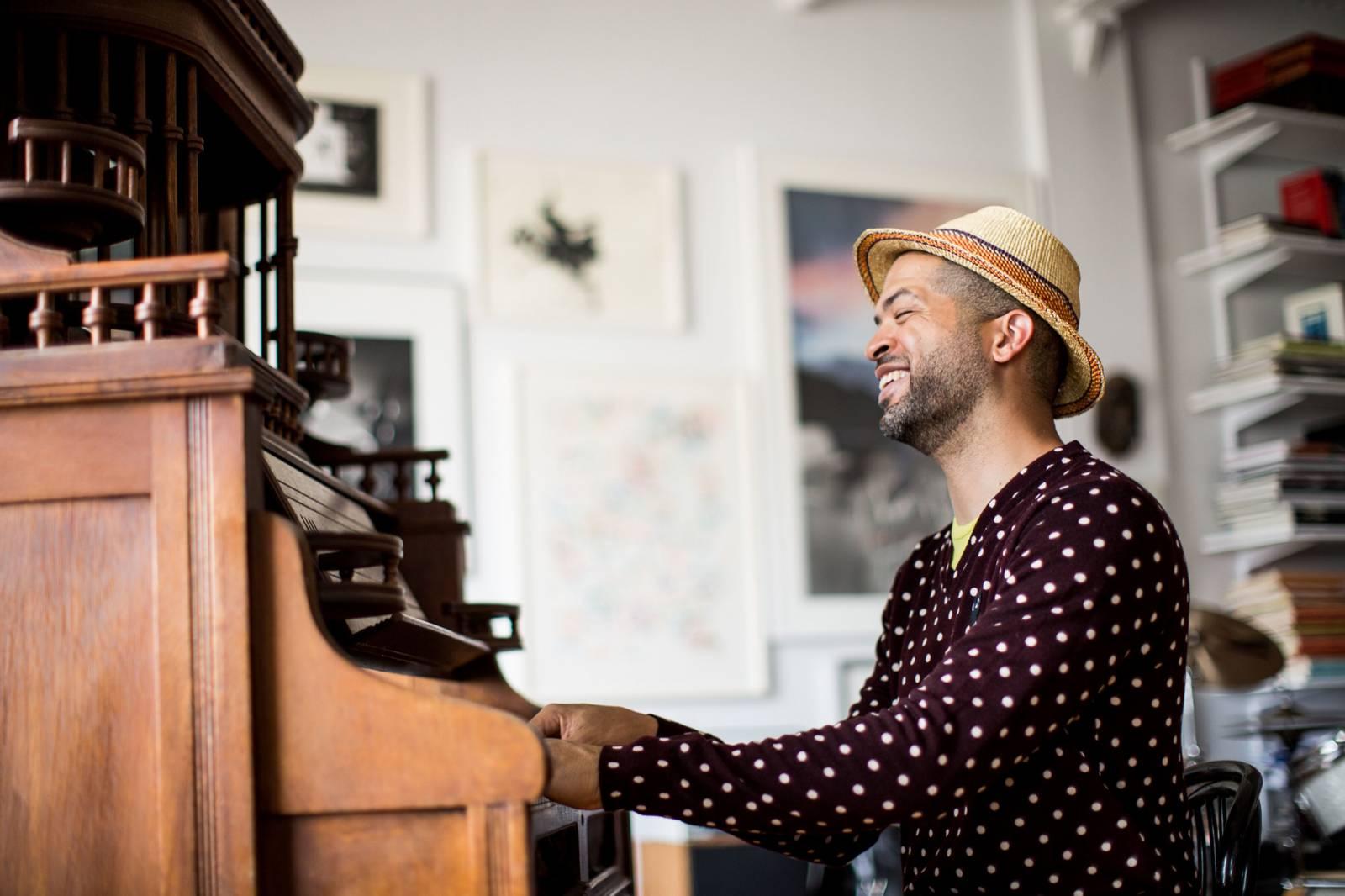 JazzFestBrno zveřejnil kompletní program. Přijedou Jason Moran, Erik Truffaz nebo Nubya Garcia