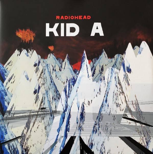 TOP 10 alb, kterým bude letos už 20 let: Linkin Park, Eminem, Madonna i Radiohead