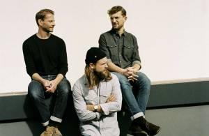 Indie folkové trio z Berlína Mighty Oaks vystoupí v pražském Rock Café