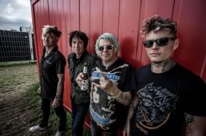Punkeři UK Subs se po roce vracejí do pražského Rock Café