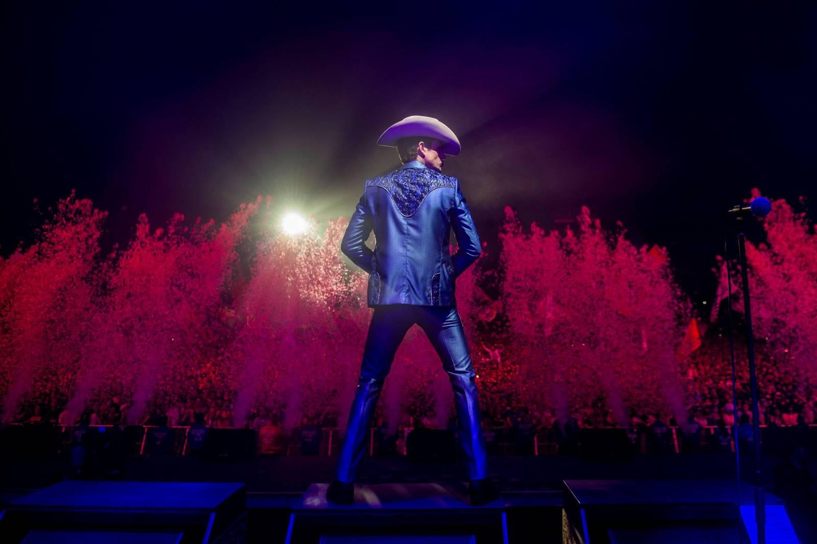 The Killers budou hlavní hvězdou letošního ročníku Colours of Ostrava