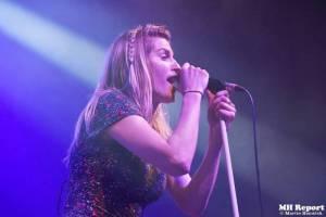 Gaia Mesiah vydává živák jako album. Křest bude 6. února v Lucerna Music Baru