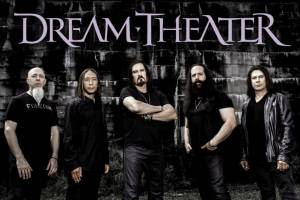 Dream Theater vyráží na Evropské turné. Zahrají i v pražské Tipsport Areně