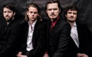 Připomínají kombinaci Radiohead a Alt-J. Half Moon Run z Kanady zahrají v Rock Café