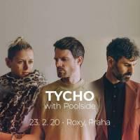 Na Grammy nominovaní Tycho se vrací do Prahy. S vokalistkou a novým zvukem