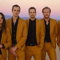 Američtí rockeři The Maine přijíždí do Prahy, zahrají ve Futurum Music