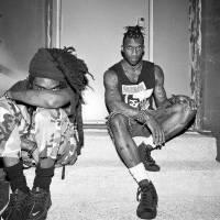 Hardcore-rapová dvojka Ho99o9 už 22. února v Rock Café