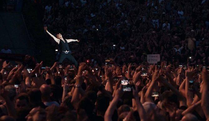 Depeche Mode ve vašem obýváku. Vychází dokument a koncert SPiRiTS in the Forest