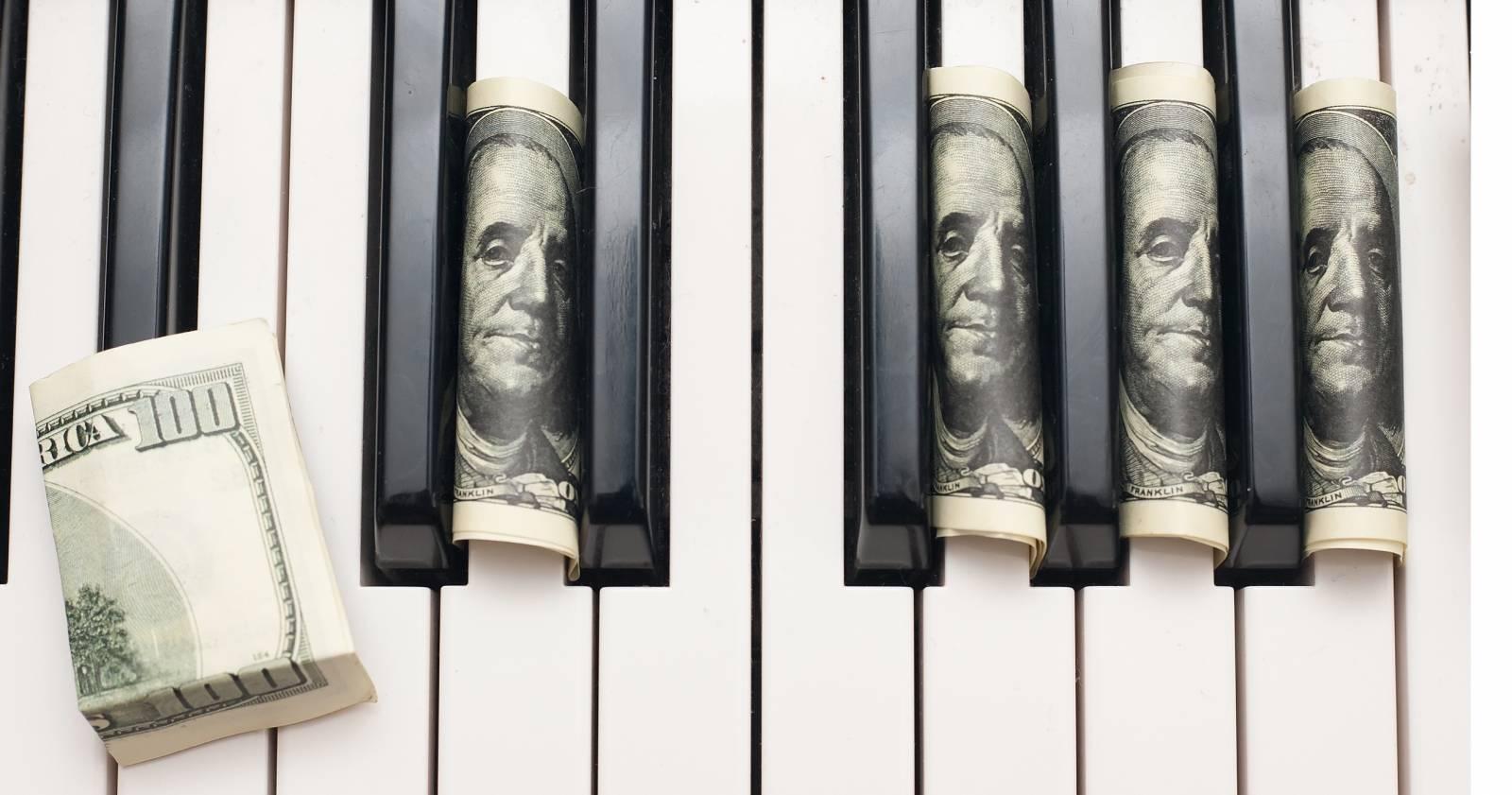 Hudbu kupujte dnes. Bandcamp se vzdává provizí ve prospěch hudebníků, Spotify vydělává dál