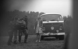VIDEO: Žádnej strach! Mňága a Žďorp vydává hned dva klipy najednou