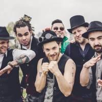 Circus Brothers zahrají online, Rock Café uvádí vlastní řadu streamovaných koncertů