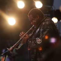 Na koronavirus zemřel Wallace Roney, jazzový trumpetista a student Milese Davise