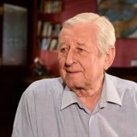 Zemřel Dušan Vančura, zpěvák Spirituál kvintetu. Řešení zdravotních problémů odkládal kvůli koronaviru