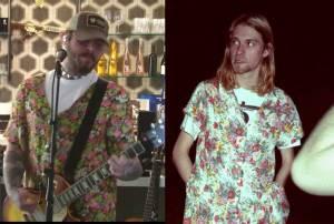 Petice na comeback Nirvany: Místo Kurta Cobaina má zpívat Post Malone