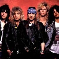 Guns N' Roses skládají nové album. Údajně zní epicky