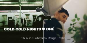 Fource Live: Koncertní série, která má zanechat stopu, vypukne v červnu v Chapeau Rouge