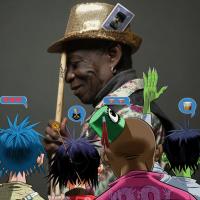 AUDIO: Gorillaz se loučí s bubeníkem Tonym Allenem