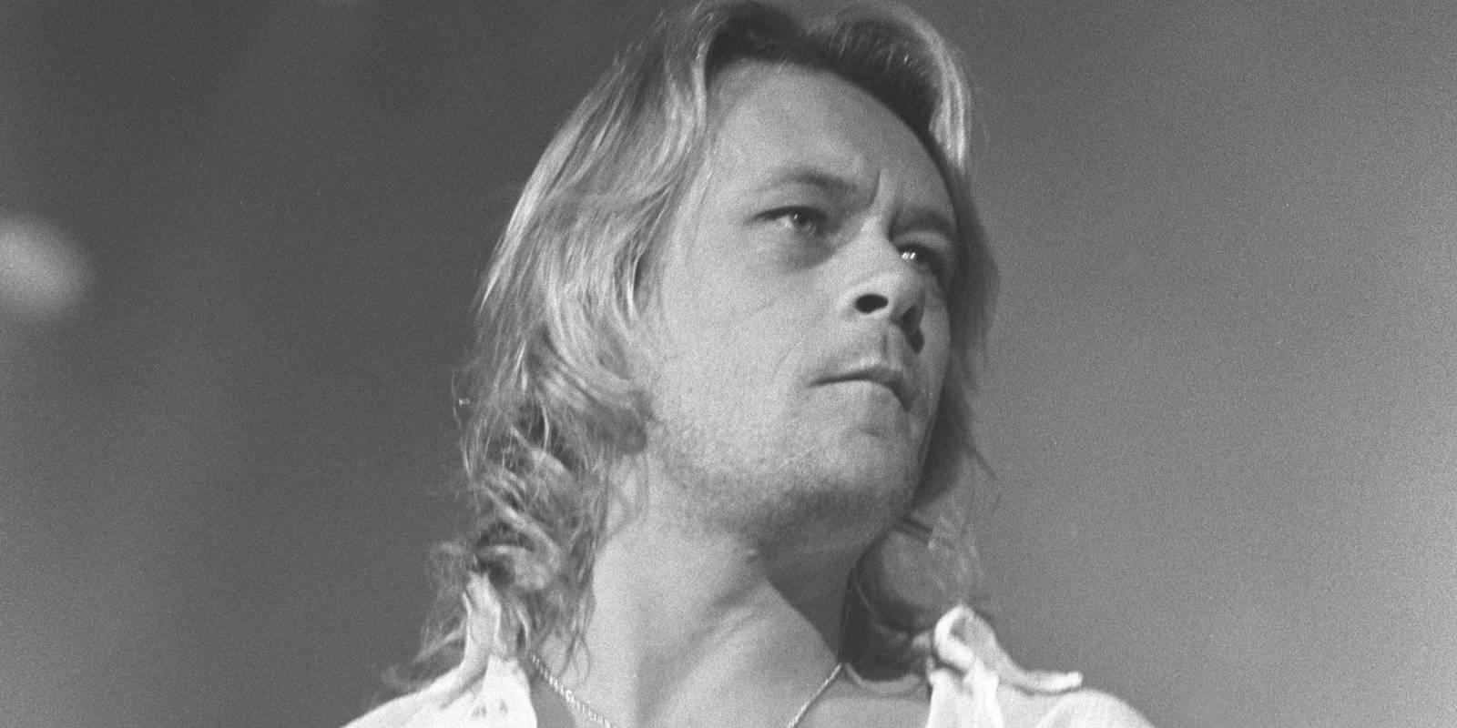 Zemřel Brian Howe. Bývalému zpěvákovi Bad Company selhalo srdce
