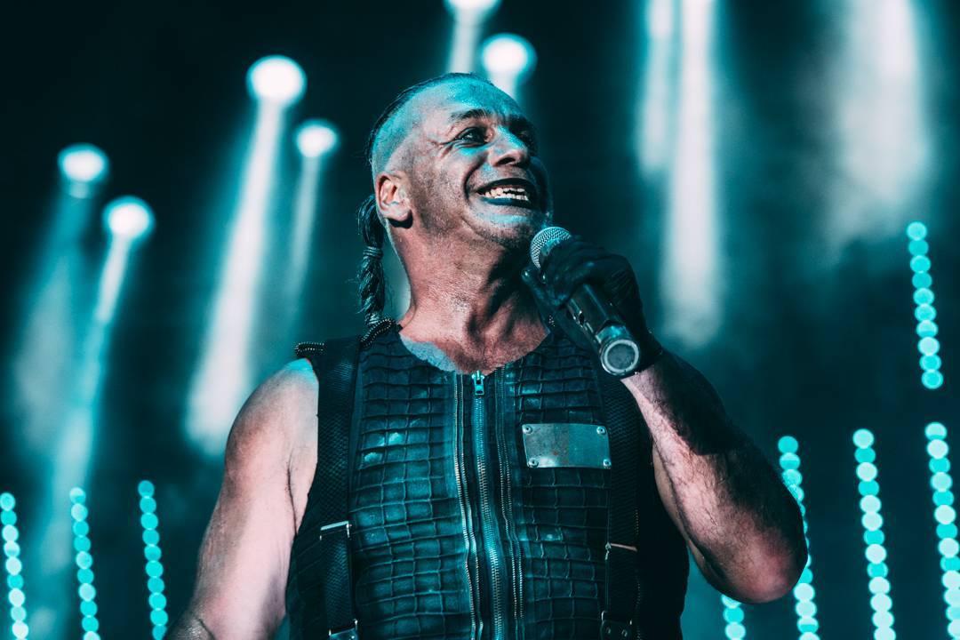 Nové album Rammstein? Němečtí barbaři využili koncertní pauzu ke skládání