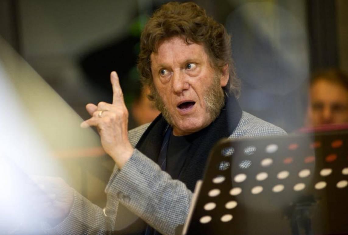 Zemřel pianista Keith Tippett. Spolupracoval s King Crimson