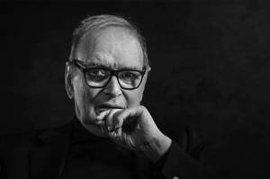 Zemřel nejslavnější skladatel filmové hudby. Enniu Morriconemu bylo 91 let