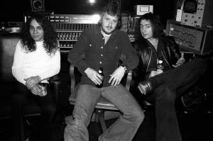 Zemřel génius hard rocku. Producent Martin Birch natočil klasická alba Iron Maiden, pracoval s Black Sabbath, Deep Purple a dalšími