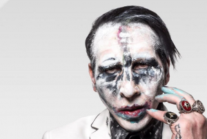 Marilyn Manson vydá v září nové album. Jako ochutnávku posílá titulní singl