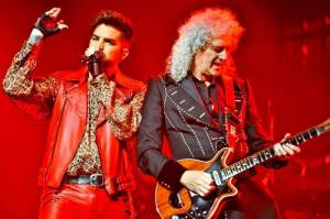 Queen chystají živou desku. Vyjde už v říjnu