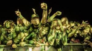 Rockový Slunovrat přece jen bude! Hlavním tahákem jsou bosenští Dubioza Kolektiv