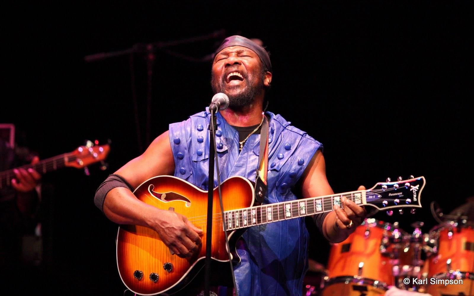 Zemřel Toots Hibbert, fenomenální zpěvák, který dal žánru reggae název. Napsal jedny z největších jamajských hitů