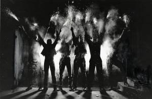 Rammstein slaví 25 let od debutu, remasterované Herzeleid vyjde v limitované reedici