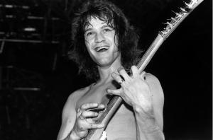 Zemřel kytarista Eddie Van Halen, legenda hardrocku