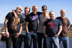 Mňága a Žďorp vydá koncertní album, vzniklo během jarních streamů