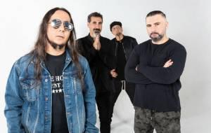 Nový materiál od System Of A Down. Do studia je nahnala válka, výdělek z prodeje singlů podpoří válkou zasažené Armény